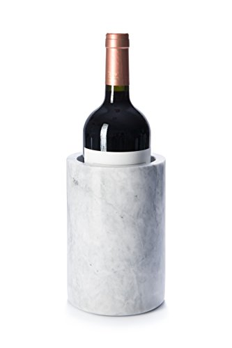 Apex Marble Wine Chiller by Apex