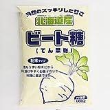 山口製糖 ビート糖(てん菜糖) 粉状タイプ 600g
