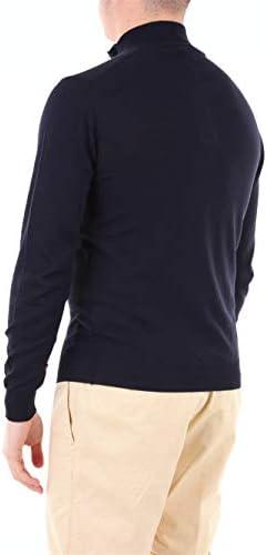 Heritage Luxury Fashion Uomo 0171L2ZBLUNOTTE Blu Fibre Sintetiche Maglione   Stagione Outlet