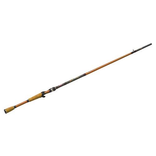 Berkley Lightning Rod Shock Casting