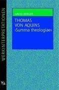 Thomas von Aquins 34;Summa theologiae34;
