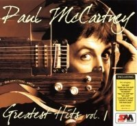 PAUL McCARTNEY - Greatest Hits vol.1 (Original 2 CDs Set in Digipack) by N/A (0100-01-01) (Paul Mccartney Best Of)