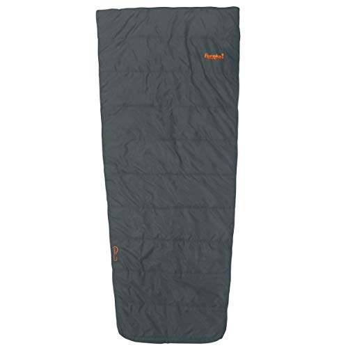Eureka Kiewa 20-Degree Three-Season Mummy Sleeping Bag