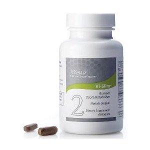 Body By Vi Vi ViSalus-Slim Metab-Réveillez-vous! Booster Métabolisme - 30 Comprimés