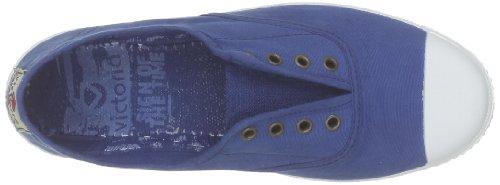 Zapatillas De Deporte Victoriaa Inglesa Elastico Fashion Francia