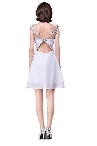 be70d2ca32e4 Elegante Di Cocktail line Damigella Mode Marca In Moda Sera Da Festa Abiti  Vestito Abito Bello ...