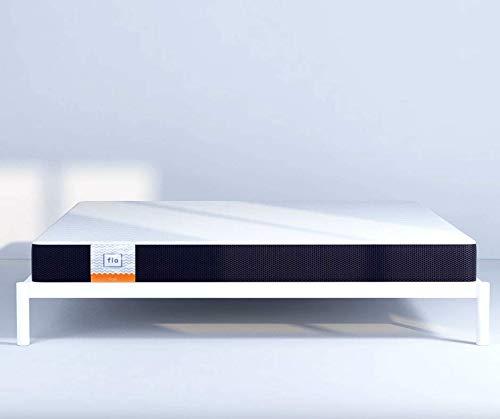 Flo Ergo Gel Memory Foam + Proprietary Responsive Foam Mattress