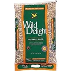 D&d Commodities 099043 Wild Delight Squirrel Food - 20 Pound
