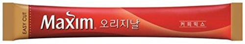 Maxim Original Korean Coffee - 100pks by Maxim (Image #4)