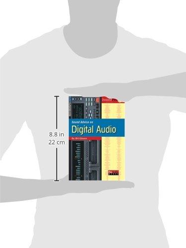 Sound Advice on Digital Audio: Book & CD (Instant Pro)