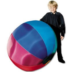 US Games Ultra Light Cage Ball, 36″