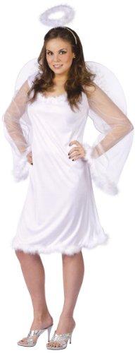 Heaven Sent Plus Size Adult - Plus Size (Plus Size Angel)