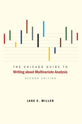 CHICAGO GDE.TO WRIT.ABOUT MULTIVARIATE