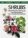 Shrubs 9780330302586