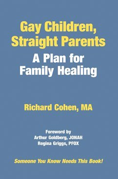 Download Gay Children, Straight Parents: A Plan for Family Healing pdf