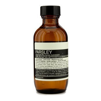 Aesop Cleanser 3.4 Oz Parsley Seed Facial Cleanser For Women ()