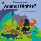 Who Cares about Animal Rights?, Michael Twinn, 0859533581