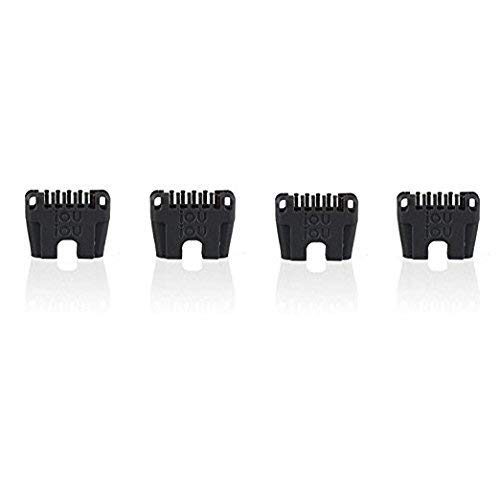 4PACK Thermicon Tips Replacement Blades for Nono 8800 Pro3 Pro5 Hair Removal (4PACK/Narrow)