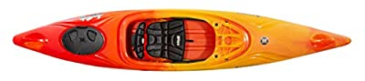9331789042 Perception Joyride Sit Inside Kayak for Recreation - 12.0 by Perception