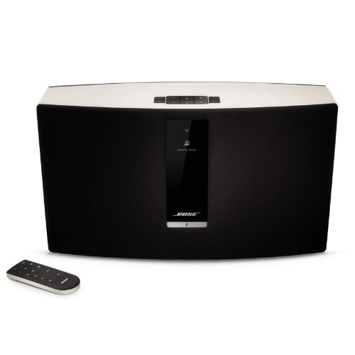 bose soundtouch 30 wi fi music system electronics audio. Black Bedroom Furniture Sets. Home Design Ideas