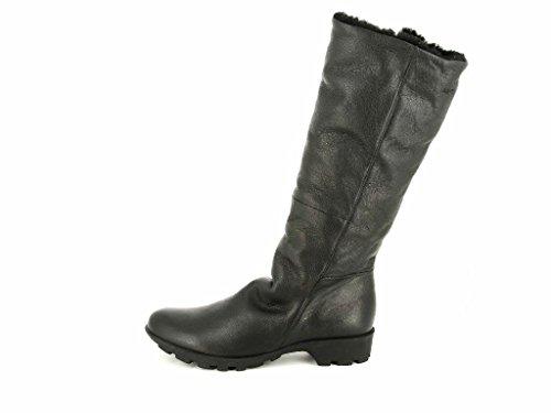 Arcus Lucina Lucina Noir Kvinders Støvler I Medium Sort gX62i