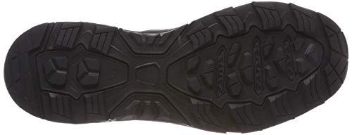 black fujitrabuco phantom Chaussures Asics De 9090 Trail G tx Noir Femme black Gel 6 PwCxCq7R5