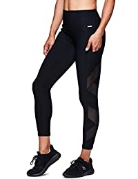 RBX Active Women's Gym Workout Yoga Leggings