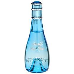 Cool Water By Zino Davidoff For Women. Deodorant Spray 3.4 Oz.