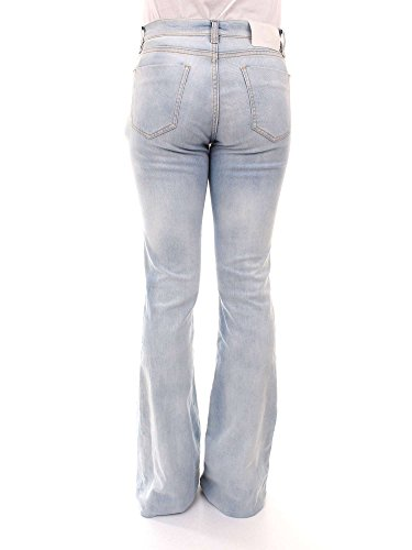 Cassidy Blue 17 Pinko Denim Donna Jeans Light d6PnxqU1