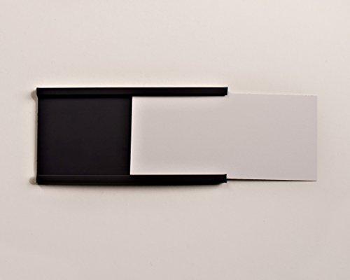 Magnetic Data Card Holder (2