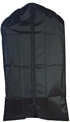 by Tuva Inc. Waterproof 4 Gusset Priest Robe Bag 72 Black Clergy /& Vestment Garment Bag Nylon XL Cassock//Albs Protection