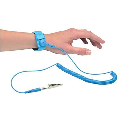 SES-ESD Safe (Anti Static) Wrist Band B to C Adjustable [ pack 1] Price & Reviews