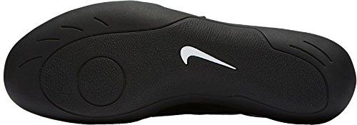 Unisexes Sd 4 Blanc Volt Pour Nike noir De Course 017 Zoom Adulte Noires Chaussures SA6z6q