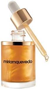 Hair THE SUBLIME GOLD OIL 50ml Hecho en España