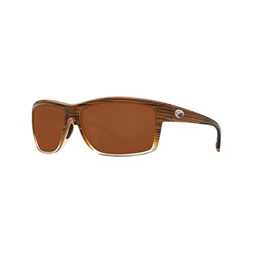 Sunglasses Mag Fade Polarized Wood 580g Bay Copper Costa dPqaZ44
