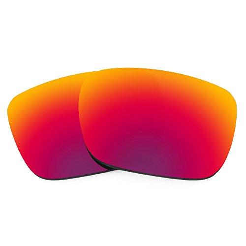 — Mirrorshield Lentes múltiples Polarizados Opciones Spy Medianoche Revant para Optic Helm Sol repuesto de de 0d4qwaOT