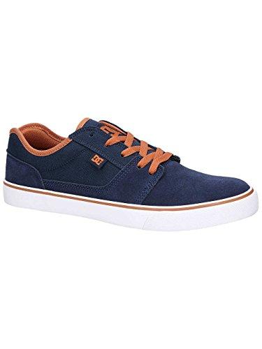 Blue Low Navy Mens Tonik Top M DC Shoes bright 8z7xwC