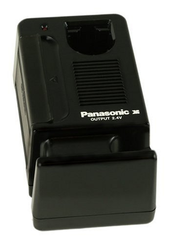 Panasonic EY503B7658 2.4-Volt Stick Style 1 Hour Battery Charger