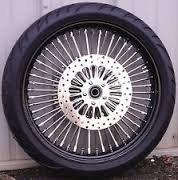 120 Spoke Harley Wheels - 1