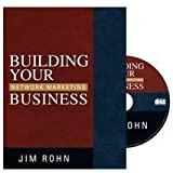 Jim Rohn : Building Your Network Marketing Business (UK Import)