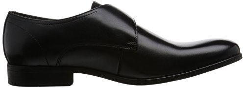 Banfield Monk - Black Leather