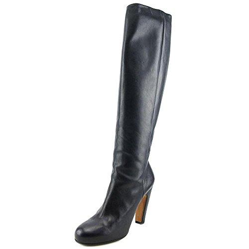 maison-martin-margiela-avp-women-us-95-black-knee-high-boot
