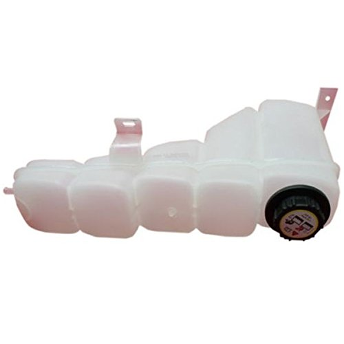 (Koolzap For 00-05 Excursion 99-04 F250/F350 Coolant Reservoir Overflow Bottle Expansion Tank)