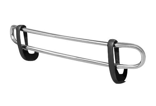 Kasei M30SS Stainless Steel Rear Bumper Guard – Double Tube