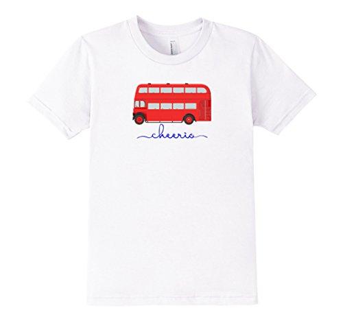 cheerio-double-decker-bus-shirt-british-england-love-shirt-kids-6-white