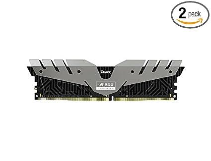 TEAMGROUP T-Force Dark ROG DDR4 16GB (2x8GB) 3000MHz (PC4