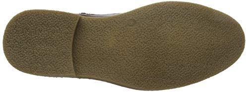 Look Look Look Marrone Arizona Stivali Classici Classici Classici New Brown Uomo 27 Dark Zip RdZvZa