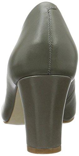 Zs Escarpins London Grey336 Femme Cromo Gris 15 5700 Buffalo Semi 5WPYfqfw