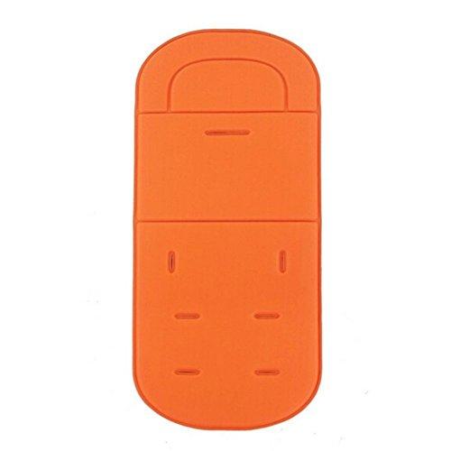 Orange Pram Liner - 2