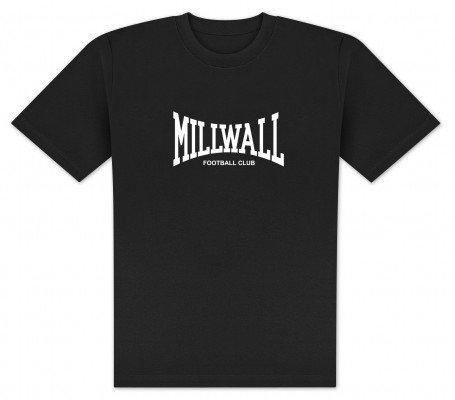 World of Football T-Shirt Millwall Lons 1c